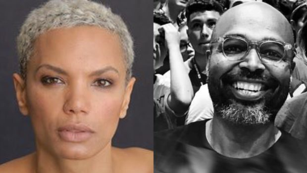Mara Brock Akil's Husband Producer Salim Akil Sued For Domestic & Physical Violence, Woman Claims He Strangled Her & Urinated In Her Mouth