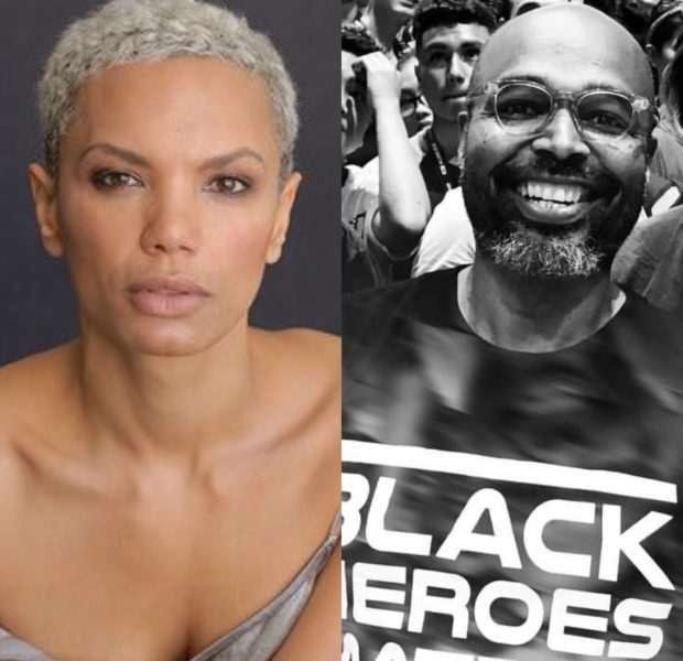 "Salim Akil's Sexual Assault Accuser Claims Mara Brock Akil Was Aware Of Their Relationship, Approves Of OWN Canceling ""Love Is__"""