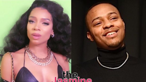 Lil Mama Tells Bow Wow – I Will Smack The Sh*t Out Of You! [VIDEO]
