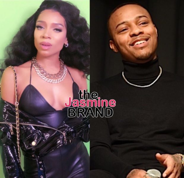Lil' Mama Hilariously Transforms Into Bow Wow [VIDEO]