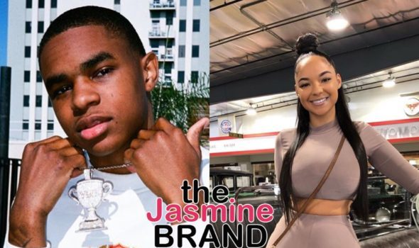 YBN Almighty Jay – Suprise, I'm A Father!
