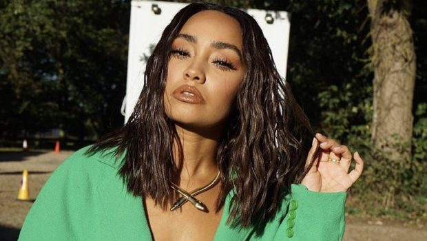 "Little Mix's Leigh-Anne Pinnock Struggled With Being Only Black Member: ""I felt invisible"""