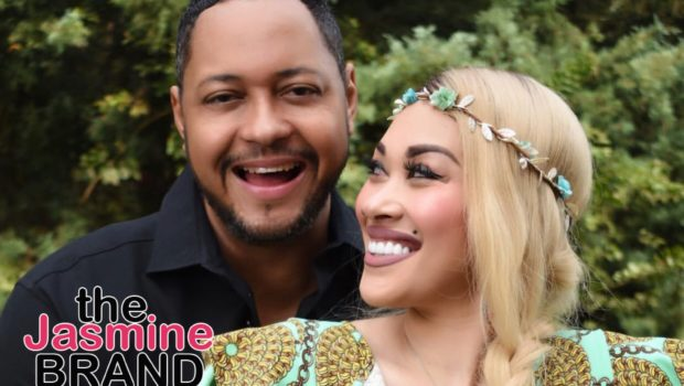 Keke Wyatt Gets Remarried Following Public Divorce From Estranged Husband Michael Ford
