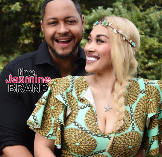 "KeKe Wyatt Calls Out Ex-Husband's Alleged Mistress: ""She looks like a gremlin!"""