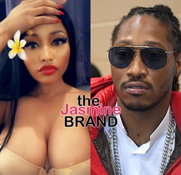 Nicki Minaj & Future's UK Ticket Sales Fumble At Box Office w/ No Sold Out Shows