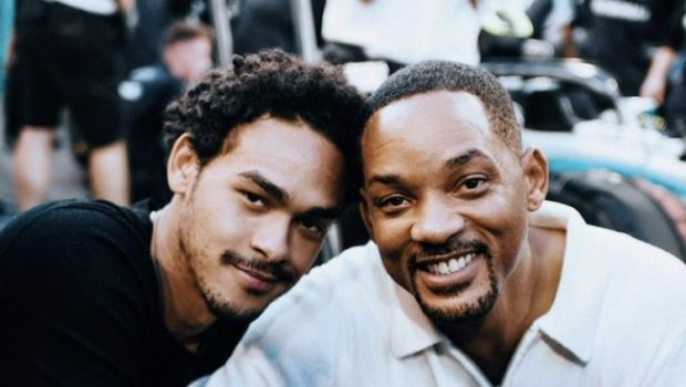 Will Smith Admits Struggling W/ Eldest Son After Divorce: He Felt Betrayed & Abandoned!
