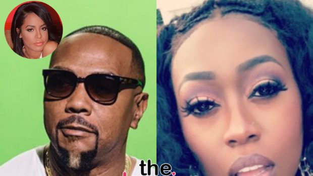 "Alleged Co-Writer Of Aaliyah's ""Heartbroken"" Sues Aaliyah Estate, Timbaland, & Missy Elliott"
