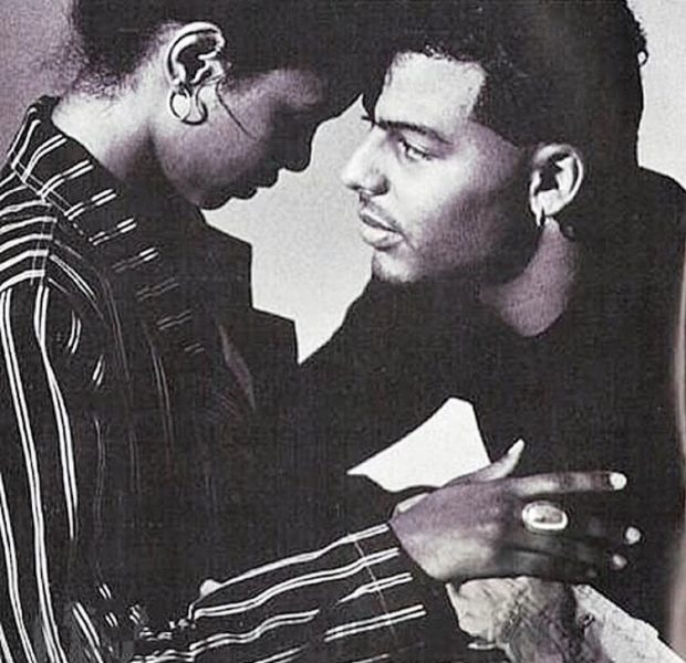Al B. Sure Pays Tribute to Kim Porter: Forever My Lady