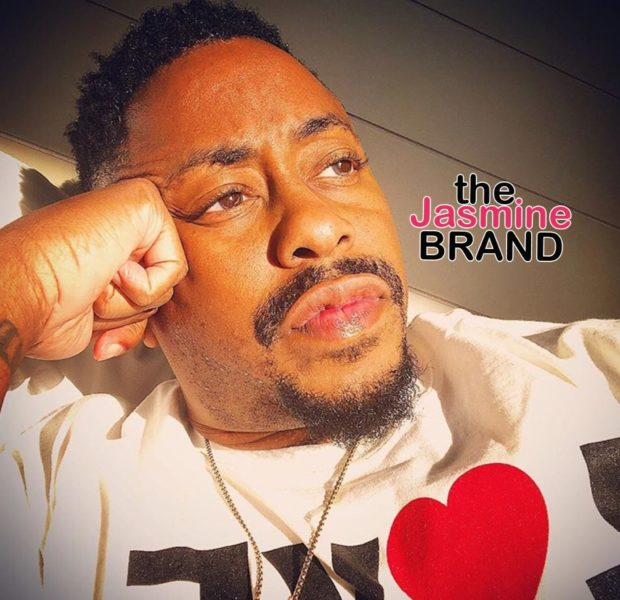 Singer Raheem DeVaughn Calls Out Rude & Disrespectful Police: You're A Servant Of the Public!