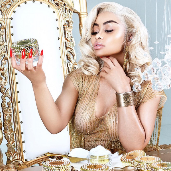 Blac Chyna Catches Backlash After Launching Her Own  Skin Bleaching Cream