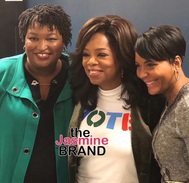 Oprah – If You Don't Vote, You're Dishonoring Your Family!