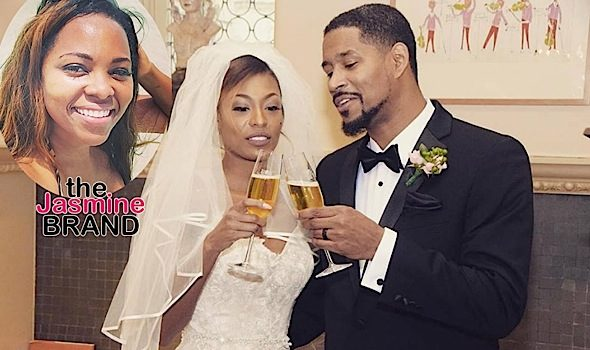EXCLUSIVE: Former Basketball Wives Star Kenya Bell's Ex Retired NBA Star Charlie Bell Accused of Habitual Drunkenness, Hit w/ Divorce Papers By New Wife
