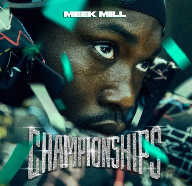 "Meek Mill Enlists Drake, Cardi B, Jay-Z & More For ""Championships"" Album"