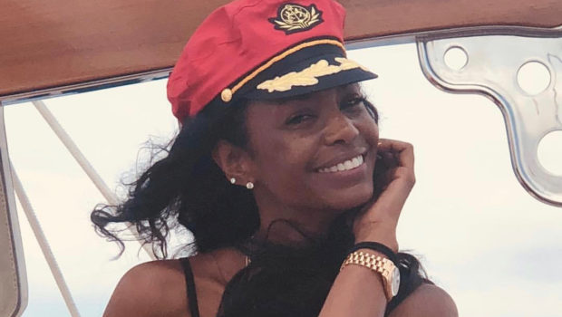 Kim Porter, Former Model & Mother Of Diddy's 3 Children, Found Dead At 47 [Condolences]