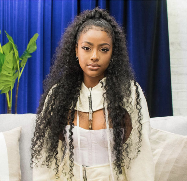 Justine Skye Apologizes For Not Believing Domestic Abuse Survivors, Says She's No Longer Friends w/ Ian Connor Who Was Accused of Rape