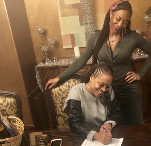 Shaunie O'Neal Gets Into Real Estate Business