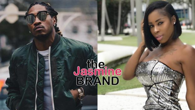Future – Woman Named Eliza Reign Says She Is Pregnant By Rapper, Claims He Threatened Her To Get An Abortion