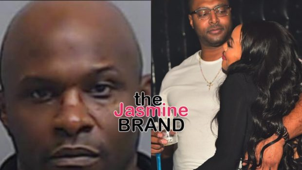 Angela Simmons Ex Fiancé Sutton Tennyson's Alleged Killer Turns Himself In