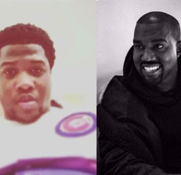 Kanye Donates $150,000 To Family Of Security Guard Shot By Police