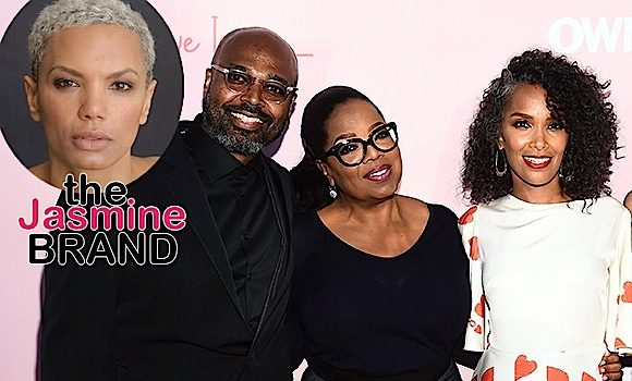 Salim Akil & Mara Brock Akil's 'Love Is ___' Canceled by OWN Amidst Abuse Allegations