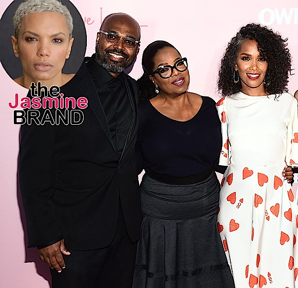 Oprah's OWN Sued by Salim Akil's Alleged Rape Victim, Warner Bros TV Starts Investigation