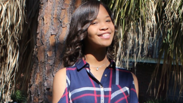 Quvenzhané Wallis Lands Recurring Role In Black-Ish