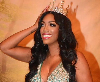 Porsha Williams Hospitalized, NeNe Leakes Asks For Prayers [Photo]