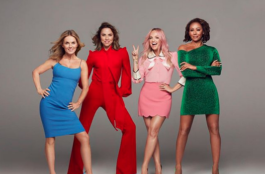 Spice Girls Announce U.K. Stadium Tour, Victoria Beckham Confirms She Won't Be Joining