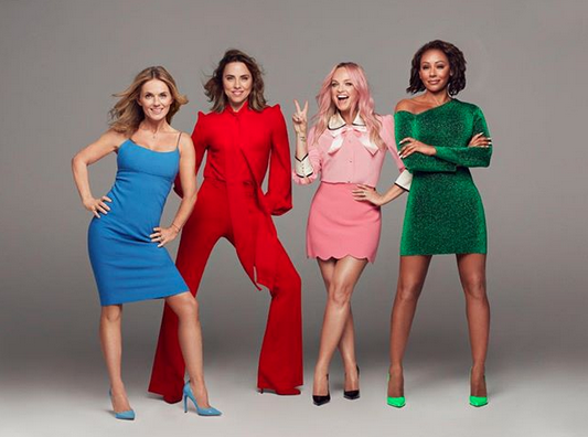 Spice Girls – Livid Fans Blast Group's 1st Reunion Tour Stop Over Bad Sound [VIDEO]