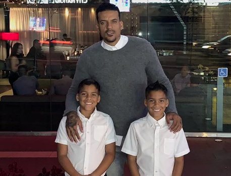 Matt Barnes Defends Custody Battle Victory On Social Media