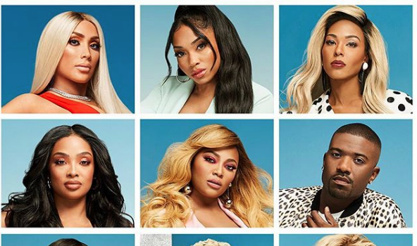 Love & Hip Hop: Hollywood Releasing 2 Albums, Produced by Ray J & Mona Scott Young