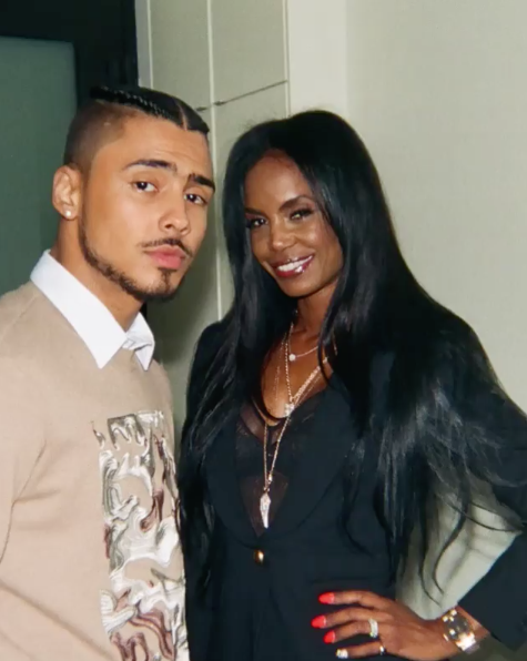 Kim Porter's Oldest Son Quincy Speaks Out About Mom's Death + Justin