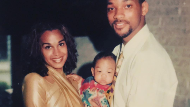 Will Smith Calls Ex Wife His 'Best Baby Mama', Tells Her He Loves Her + Chris Rock Hilariously Chimes In