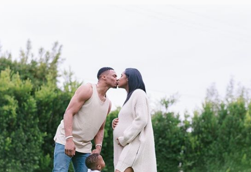 Russell Westbrook & Wife Welcome Twin Girls