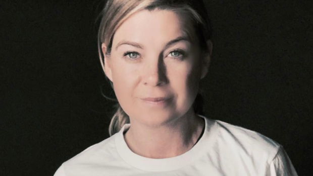 Grey's Anatomy Star Ellen Pompeo: White People Feel The Need To Be Defensive When I Celebrate Black People