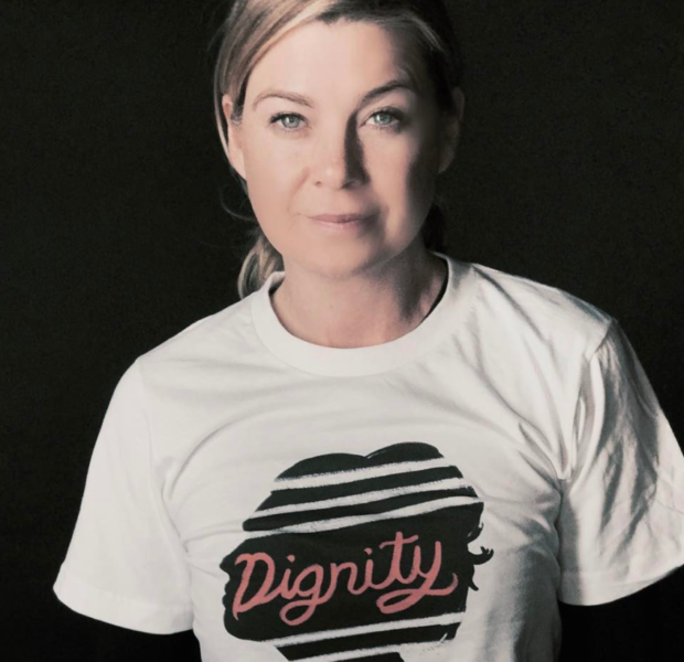 Ellen Pompeo Calls Out Lack Of Diversity In Hollywood: As Caucasian People, It's Our Job!