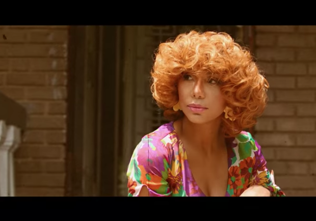 """Tamar Braxton – It's HARD For People To Take Me Serious After My Business & Personal Split! + Releases """"The Makings Of You"""" Video"""
