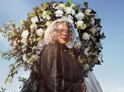 "Tyler Perry Announces Final Madea Stageplay – ""Tyler Perry's Madea's Farewell Play Tour"""