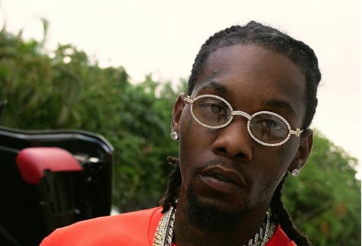 Offset Facing Felony Gun Charges Over 2018 Arrest