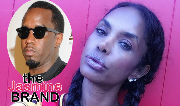 Diddy Reveals A Massive Monument Of Kim Porter At His Home, Warns Men: When You Find The One, Don't Play Around [VIDEO]