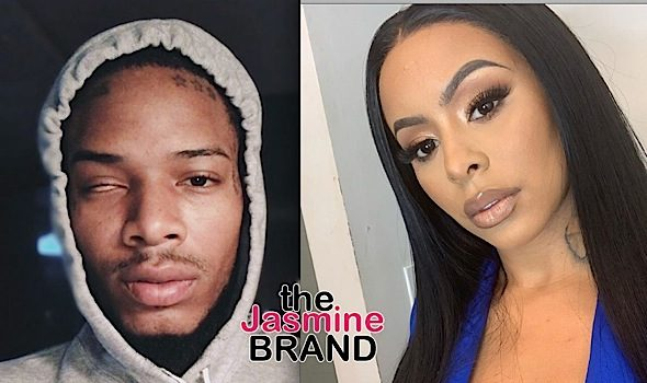 Alexis Skyy Is Returning to Love & Hip Hop w/ Baby Daddy Fetty Wap