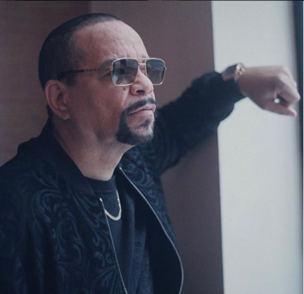 Ice T – I've Never Had A Bagel Or Coffee!