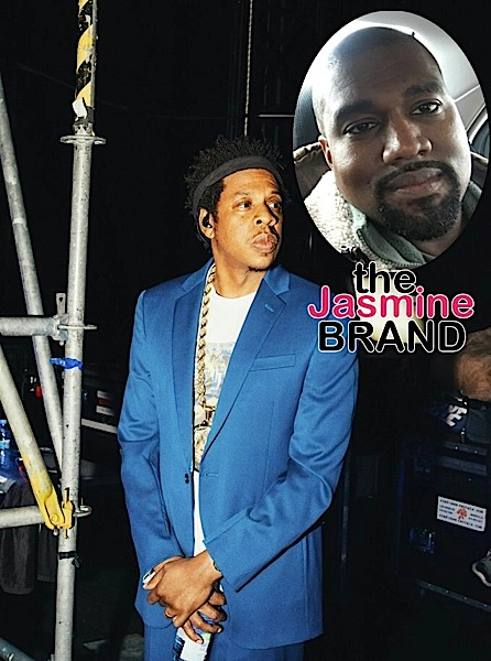 Kanye Seemingly Addresses Tension W/ Jay-Z In New Track 'Brothers' – I Admit That I Miss You, I Miss The Fam & Our Brotherhood [New Music]