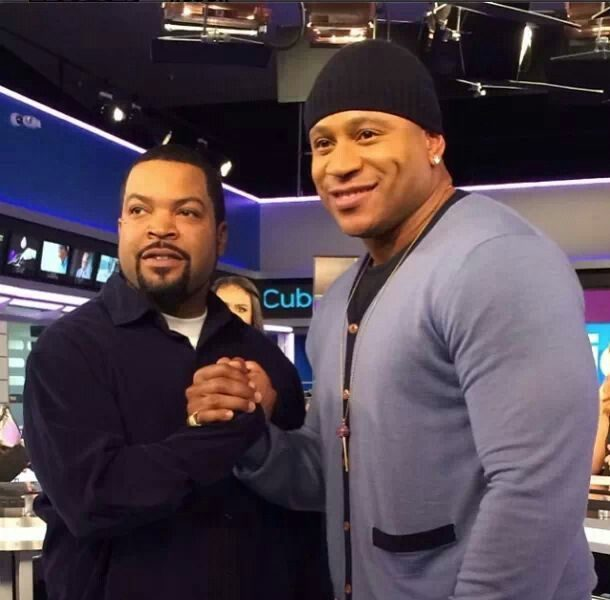 LL Cool J & Ice Cube Team Up To Buy Sports TV Networks