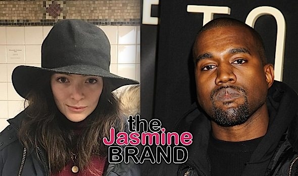 Kanye's Set Designer Addresses Lorde's Accusations Of Stealing