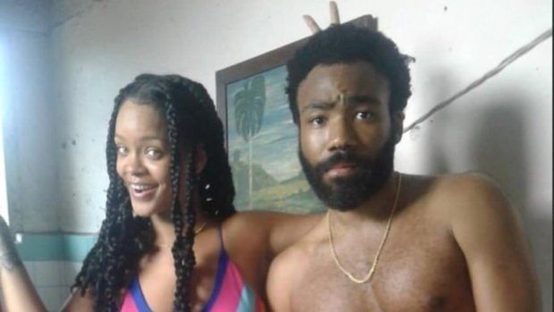 "Donald Glover & Rihanna's ""Guava Island"" Trailer Revealed"