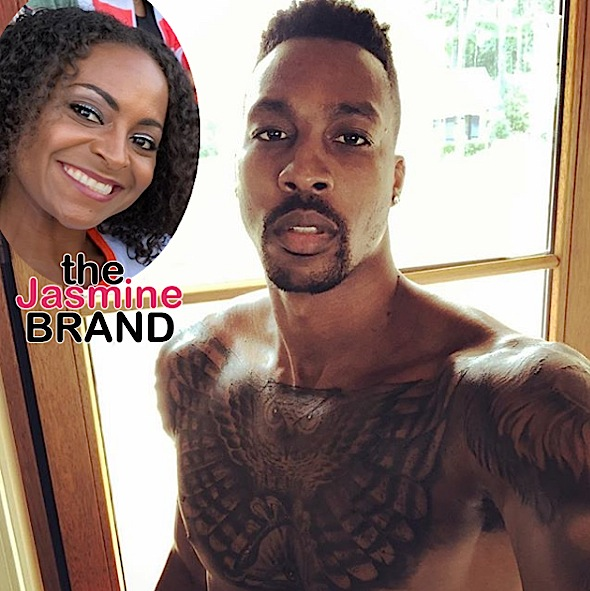 Royce Reed Responds To Baby Daddy Dwight Howard Sleeping w/ Trans Women