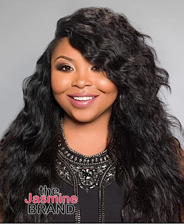 EXCLUSIVE: Tiny's BFF Shekinah Anderson Joining Love & Hip Hop!