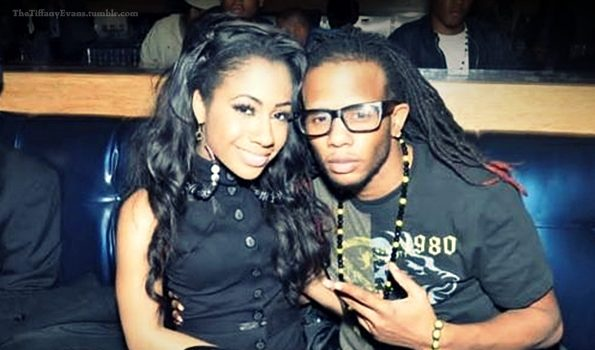 Singer Tiffany Evans Reveals Ex-Husband Was Abusive