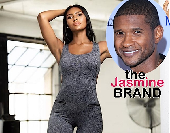 EXCLUSIVE: Source Denies Rumors Of Evelyn Lozada's Daughter Shaniece Hairston Dating Usher